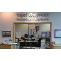 Ysgol Gwynedd Reception