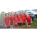 Year 3 girls