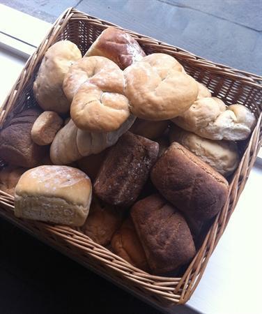 Beamish - Heron Bakery (Oct 13)