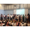 Infinity Class Assembly