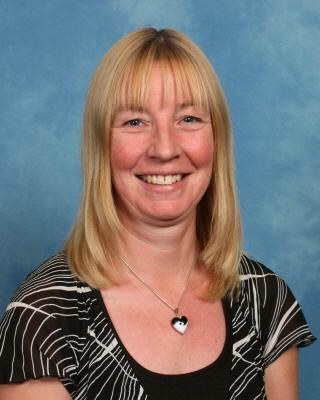 Mrs Shepherd