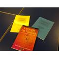 We use a range of language programmes