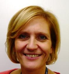 Mrs L Winstanley - Senior Learning Mentor