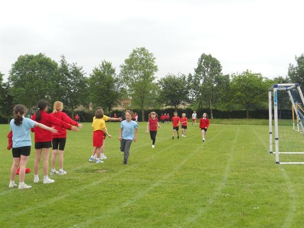 Our multisports festival