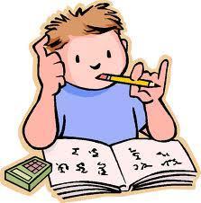 WEDNESDAY: Homework