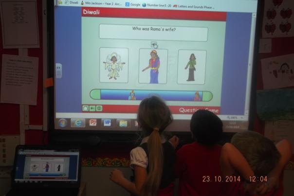 Story time- comprehension skills