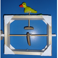 Duck Moving Mechanism (Year 6)