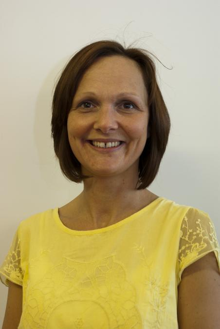 Mrs McArdle - Nursery Teacher and Pre-school Lead