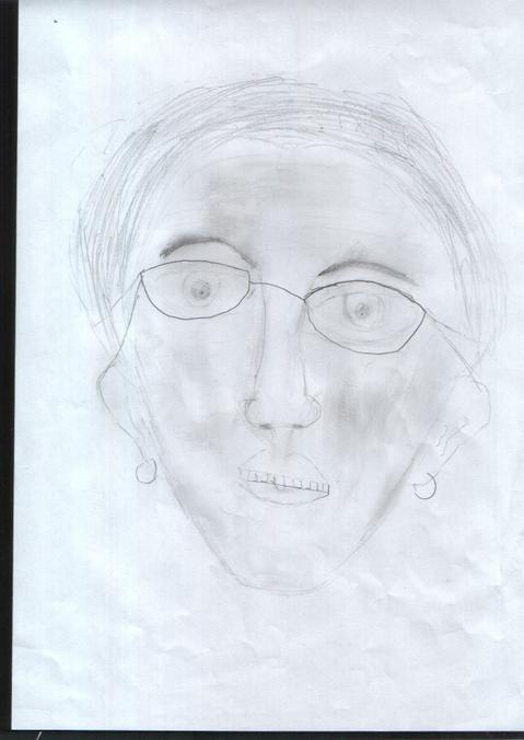 Ms. Hilbocus, Nursery Teacher