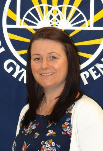 Mrs K Rees - Cynorthwy-ydd Addysgu / LSA