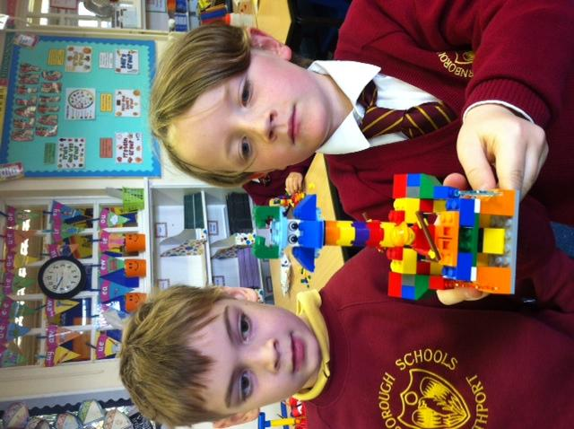We've made some super creations.