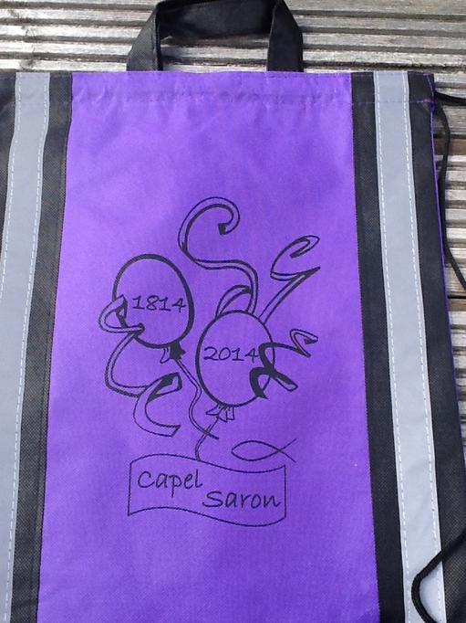 Bag Capel Saron