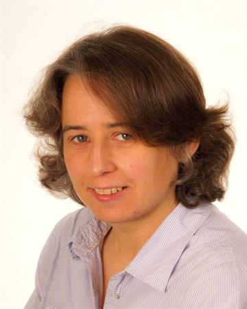 Mrs Helen Colson - Teaching Assistant