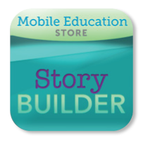 Story Builder | Interactive story creator.