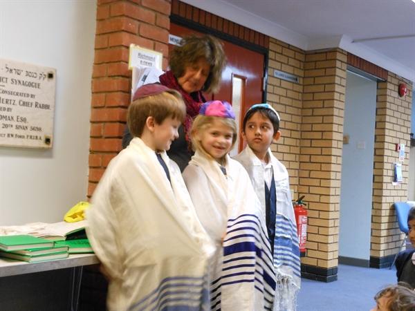Richmond Synagogue