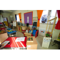 Our Community Room used by Pippins Pre-School