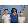Year 5 Outstanding Pupils - December 2014