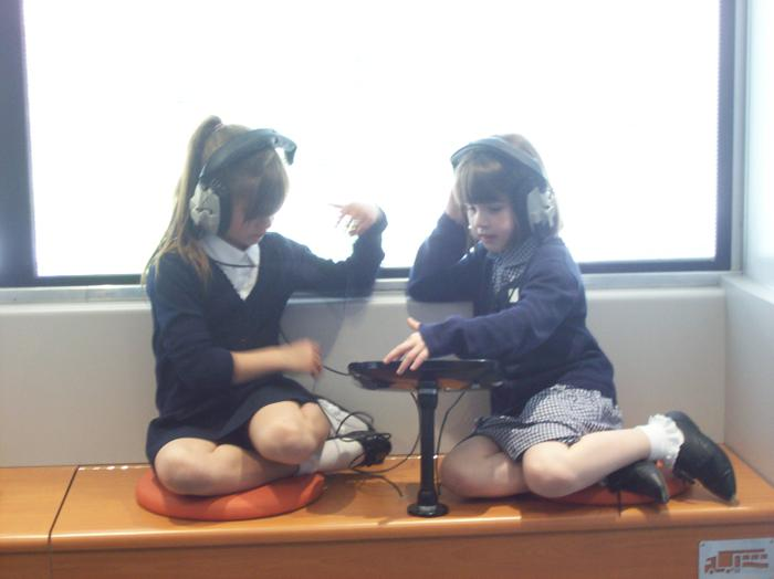 Learning about the Philharmonia Orchestra