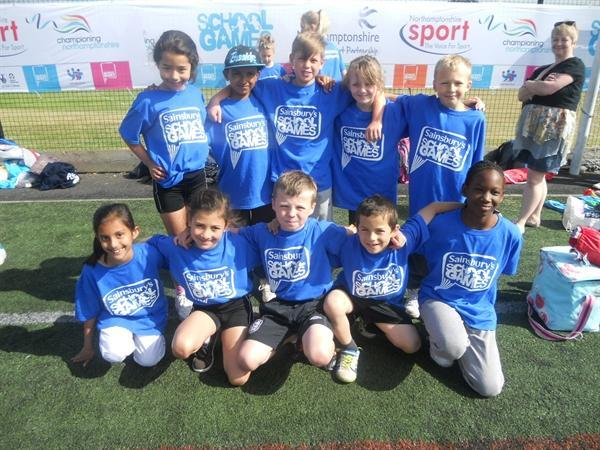 County Sports Finals