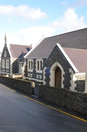 Our Parish Church
