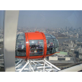 4D London Eye Experience March 2011