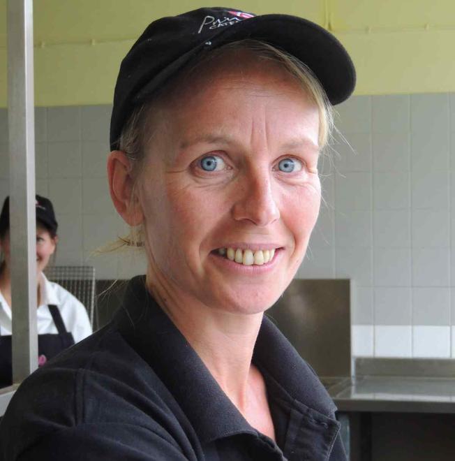 Karen Bearman, General Assistant