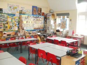 Class 9 Year 5
