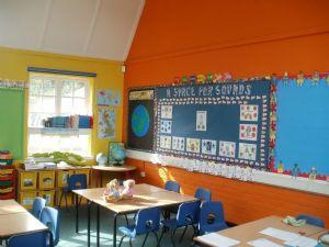 Class 3 Year 2