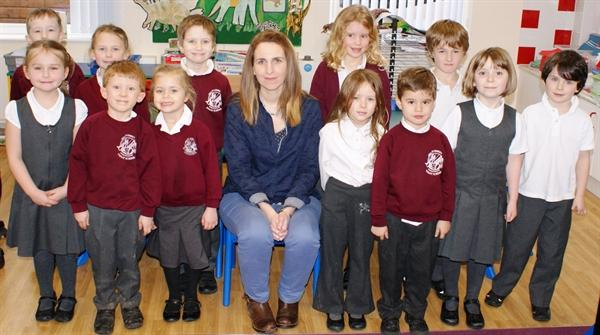 School Council January 2014