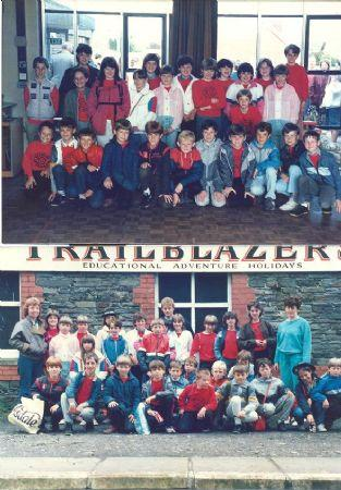 Isle of Man 1986