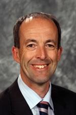 Richard Butler - Community Governor