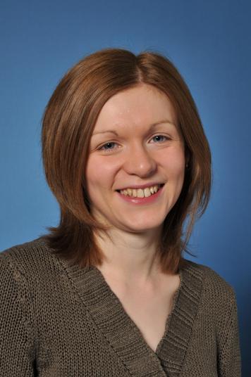 Mrs Sarah Carroll