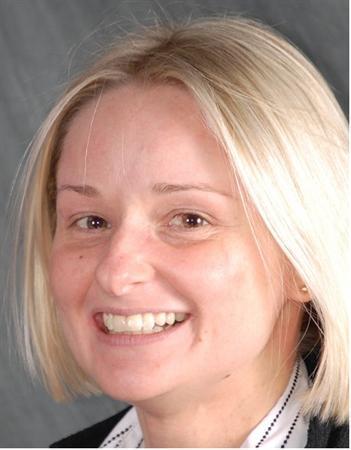 Miss Harris, Year 3 Class Teacher