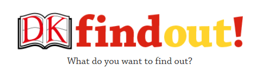 DK Findout Logo