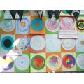 Nursery: Images inspired by 'Kandinsky'