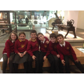 Exploring The Scince Museum