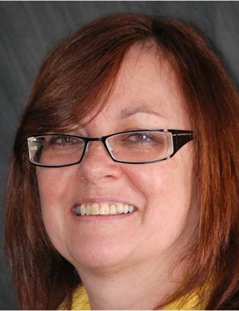 Annette Barton, Deputy Manager