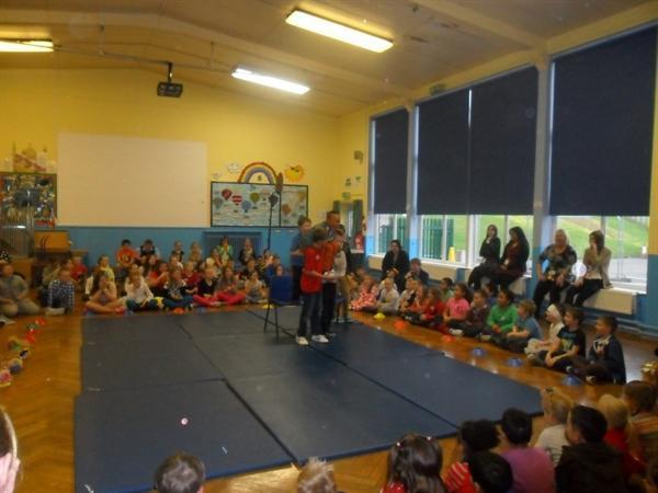 Children in Need Talent Show (12)
