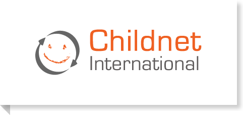 "Childnet International, a non-profit organisation working with others to ""help make the Internet a great and safe place for children""."