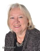 Mrs J Capindale, Business Manager