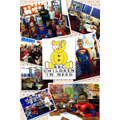 So many Superheroes on Children in Need Day