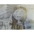 Mona Lisa by Yasmin, 3OB
