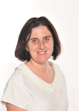 Mrs Roberts - Lindisfarne (Year 2) Teaching Assistant