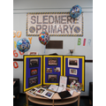 Happy Birthday Sledmere!