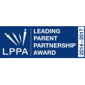 Leading Parent Partnership Award