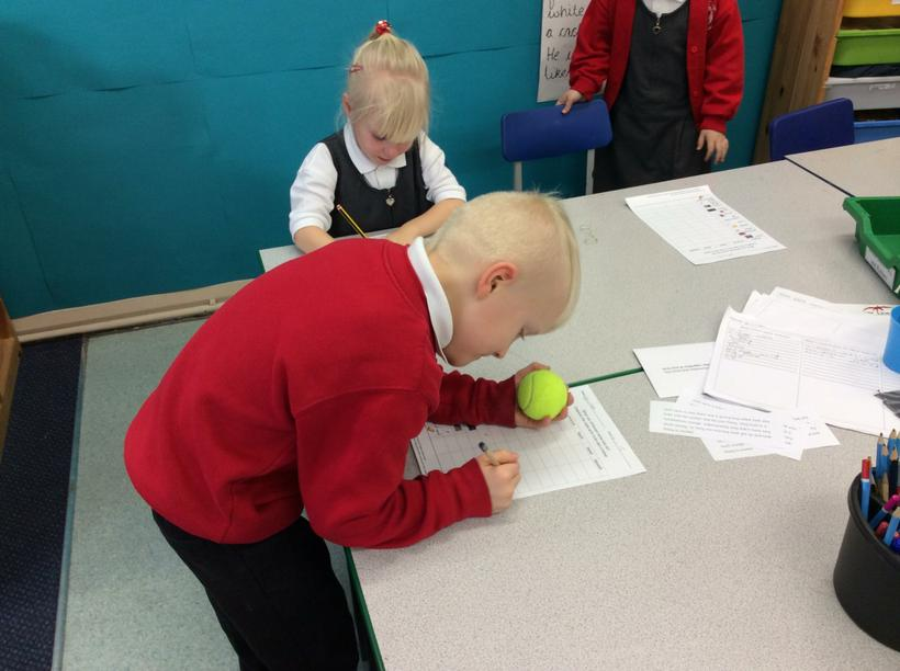 We investigated the materials properties.