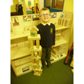 Building with the blocks