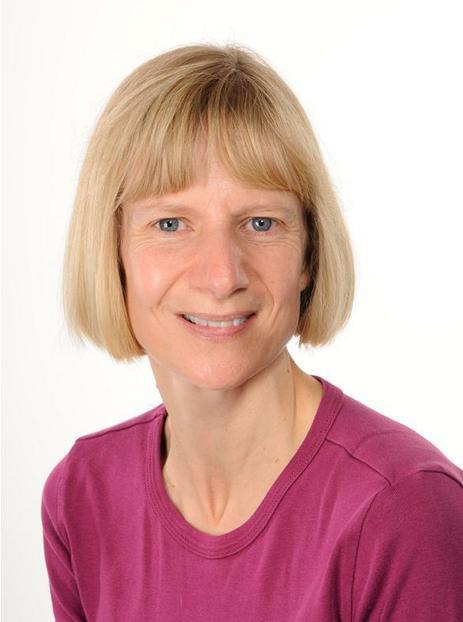 Rachel Batts, Class Teacher, RE Leader