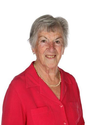 Mrs Boreham - Volunteer
