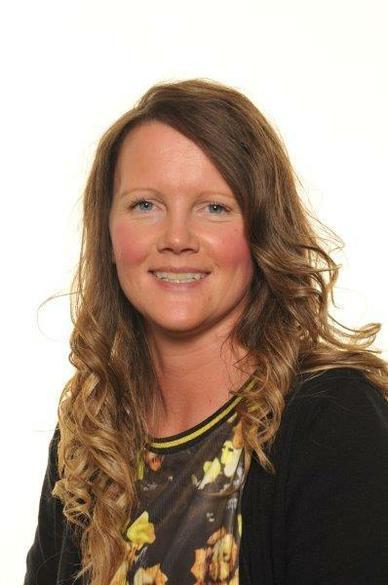 Sara Howkins - Nursery Nurse